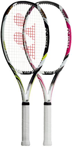 ヨネックス Yonex テニス 硬式 ラケット Vコアエックスアイスピード VCXS【送料無料】:リコメン堂生活館