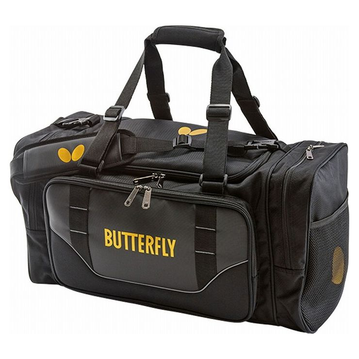 バタフライ(Butterfly) 卓球バッグ·ケース FOLDOA TOUR フォルドア·ツアー 63100 【カラー】ゴールド【送料無料】
