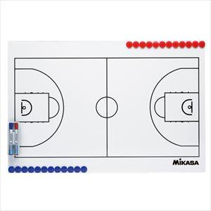 ミカサ(mikasa) SB-BL2 バスケットボール作戦シート【送料無料】