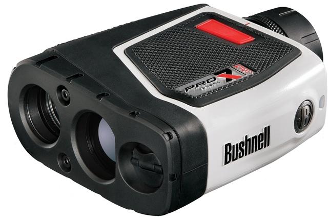 Bushnell(ブッシュネル) ゴルフ用レーザー距離計 ピンシーカースローププロX7ジョルト 【日本正規品】 BL201401【送料無料】