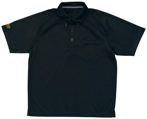 限定特価 送料無料 ZETT 野球 ポロシャツ BOT80 2XO 定価の67%OFF ゼット 1900 ブラック