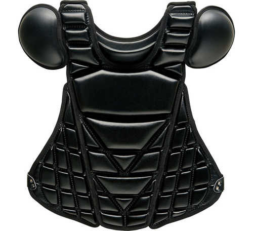 ZETT(ゼット) プロステイタス 硬式用プロテクター BLP1265 【カラー】ブラック【送料無料】【在庫一掃】