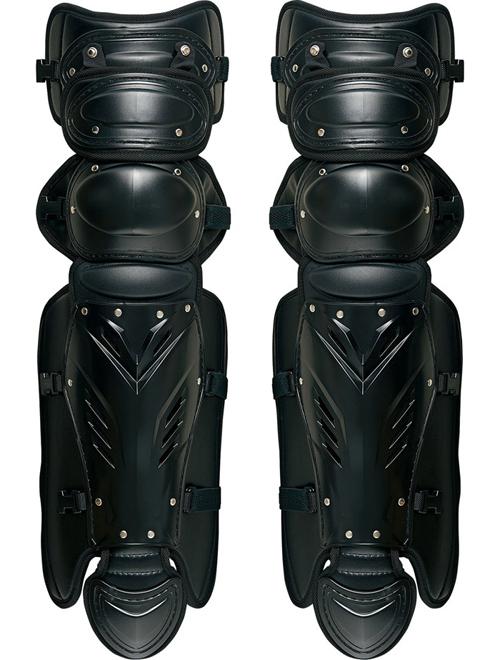 ZETT(ゼット) プロステイタス 硬式用レガーツ BLL1265 【カラー】ブラック【送料無料】