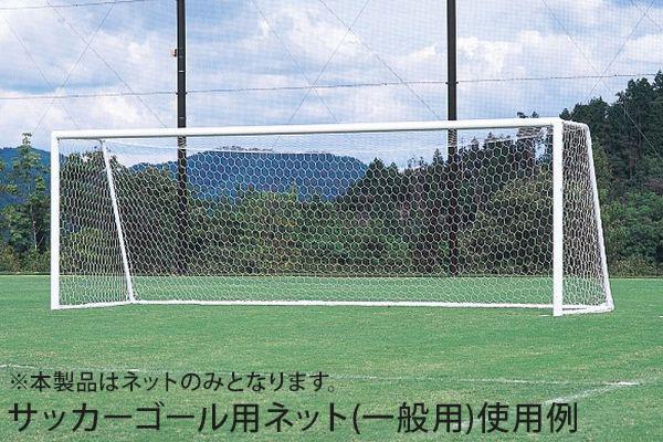 モルテン(Molten) サッカーゴール用ネット(一般用) ZFN10【送料無料】