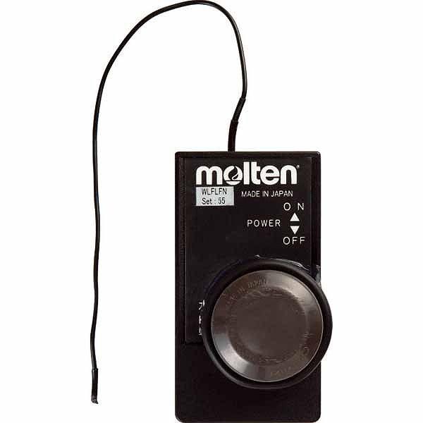 モルテン(Molten) 無線式アシスタントレフェリーフラッグ QF0010【送料無料】