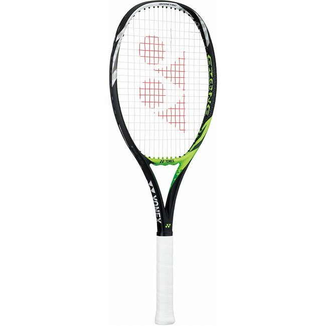 Yonex(ヨネックス 硬式テニスラケット EZONE FEEL(Eゾーン フィール フレームのみ 17EZF 【カラー】ライムグリーン 【サイズ】G2【送料無料】
