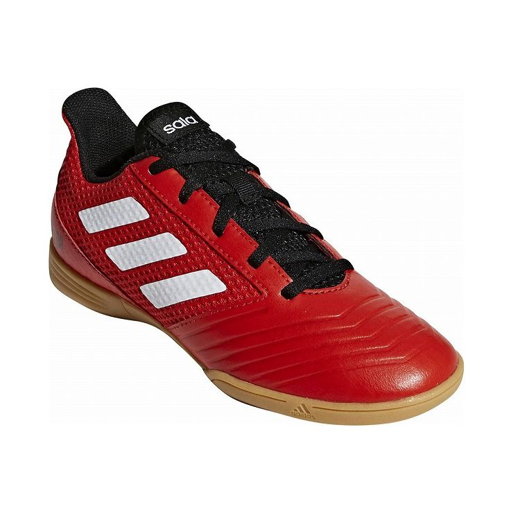 DB2343 for the indoor for the Adidas football shoes 19.0cm adidas predator tango 18.4 Sarah J spikes soccer room