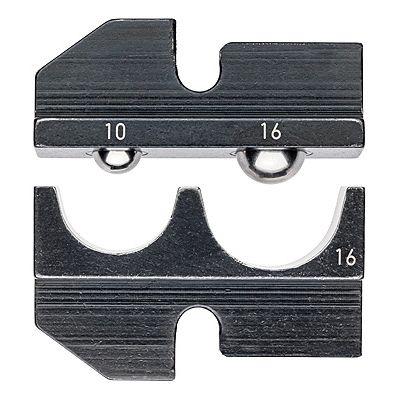 KNIPEX(クニペックス) 9749-16 圧着ダイス (9743-200用)【送料無料】