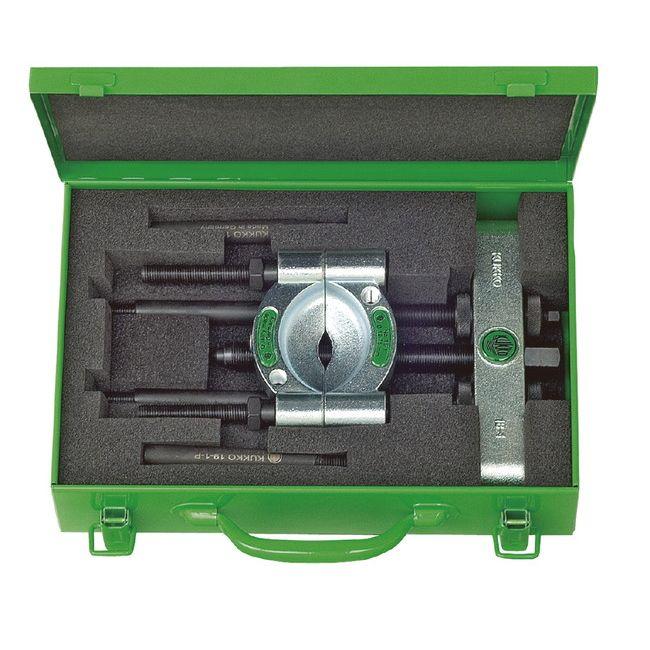 高品質 15-C KUKKO(クッコ) 155MM【送料無料】:リコメン堂ホームライフ館 セパレータープーラーセット-DIY・工具