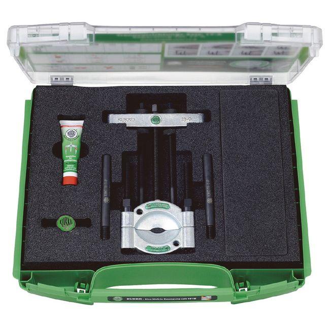 買取り実績  15-K KUKKO(クッコ) セパレータープーラーセット 60MM【送料無料】:リコメン堂ホームライフ館-DIY・工具