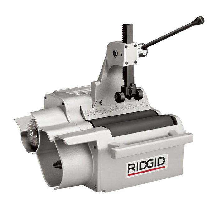 RIDGID(リジッド) 10973 122-XL 高速管端処理機(代引不可)【送料無料】【S1】