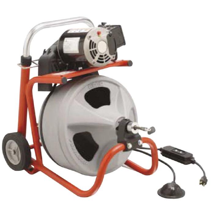 最適な価格 26998 K-400W/C-45IW RIDGID(リジッド) ドレンクリーナー()【送料無料】:リコメン堂ホームライフ館-DIY・工具
