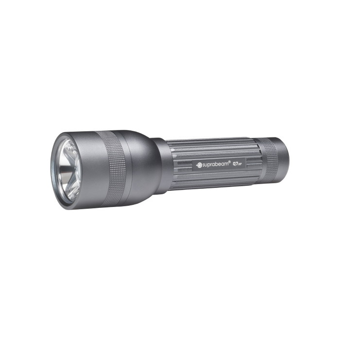 SUPRABEAM(スプラビーム) 507.6143 Q7XR 充電式LEDライト(代引不可)【送料無料】【S1】