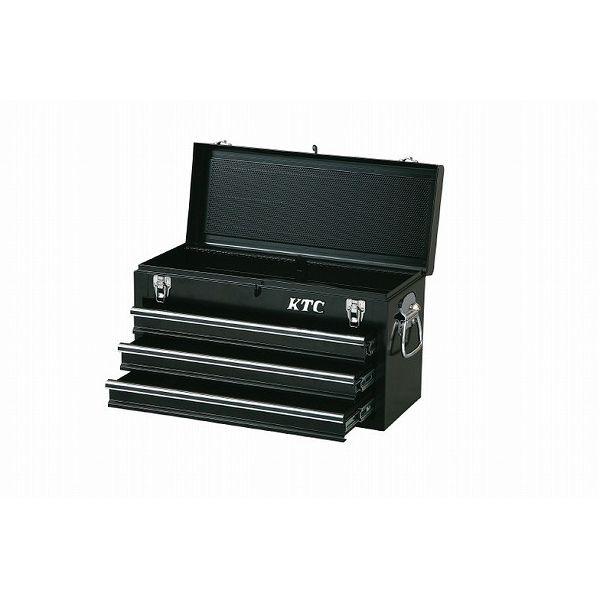 KTC 京都機械工具 SKX0213BK チェスト(ソリッドブラック)(代引不可)【送料無料】