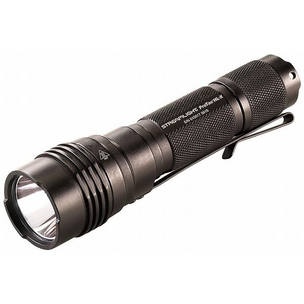 STREAMLIGHT ストリームライト 88064 プロタックHL-X CR123A(代引不可)【送料無料】