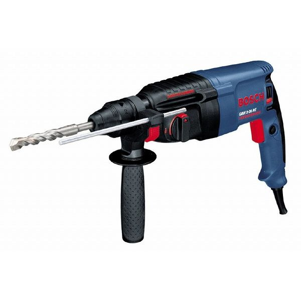 BOSCH ボッシュ GBH2-26RE SDS-PLUS ハンマードリル(代引不可)【送料無料】【S1】