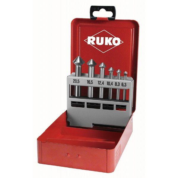 RUKO ルコ 102790 ULTIMATECUTカウンターシンクセット 90°(代引不可)【送料無料】【S1】