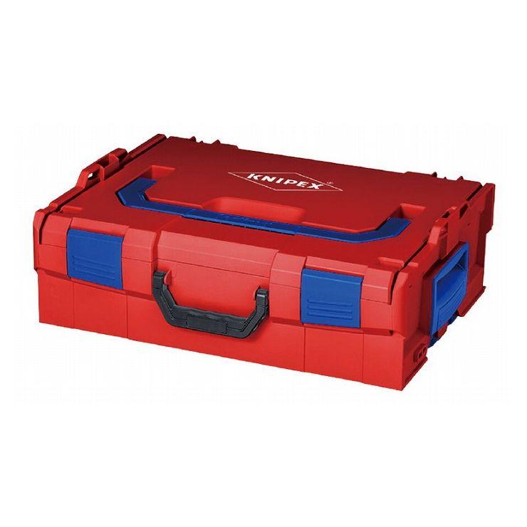 KNIPEX クニペックス 002119LBLE ツールボックス L-BOXX(代引不可)【送料無料】