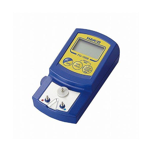 白光 FG100B-81 自動測定こて先温度計(代引不可)【送料無料】