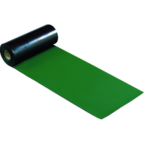 HOZAN 導電性カラーマット グリーン F760 8850(代引不可)【送料無料】【S1】