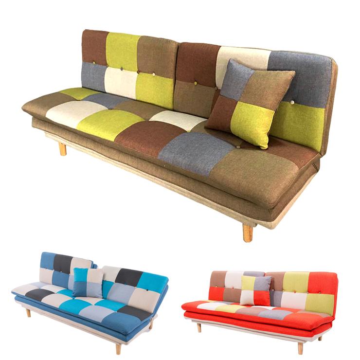 ソファベッド ファブリック ファブリック 2.5人掛け 開梱設置無料 sofa 完成品 開梱設置無料 ソファーベッド ソファ sofa おしゃれ(代引不可)【送料無料】【S1】, インターフェース市:a8e217c0 --- sunward.msk.ru
