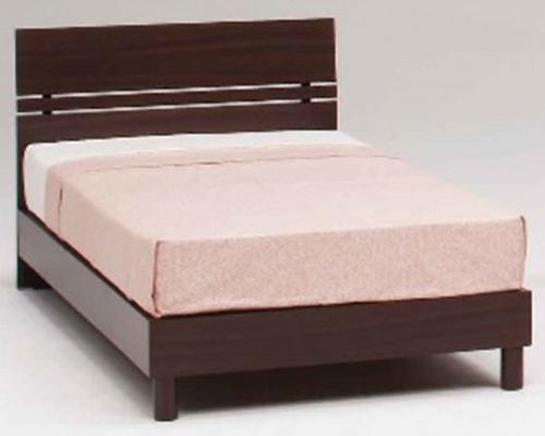 ベッド シングル フレームのみ シンプル ベッド シンプル レッグ(代引不可)【送料無料】