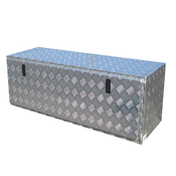 工具ボックス 1220×460×430mm 高品質ロック付 アルミ工具箱 ツールボックス アルミ工具BOX 工具BOX 工具 ボックス(代引不可)【送料無料】【S1】