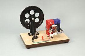 発電原理説明器 8723