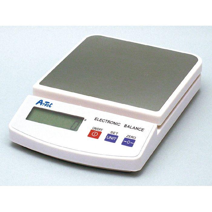 電子てんびん SFE-2000/1G 理科教材 備品 てんびんはかり計量【送料無料】【S1】