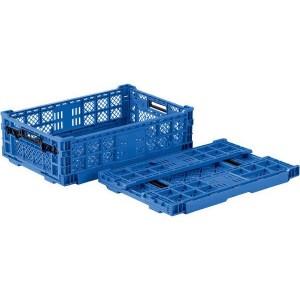 三甲 サンコー オリコンEP33A-B 5個セット 556270 ブルー(代引き不可)【送料無料】【S1】