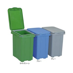 三甲 サンコー サンクリーンボックスH40 3個セット 604001-01 ブルー(代引き不可)