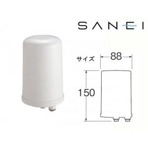 三栄水栓 SANEI 浄水カートリッジ M73-1【送料無料】