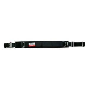 MARVEL(マーベル) ポケット・安全サポート 調整機能付 ワンタッチバックル 柱上安全帯用ベルト MATX-80B【送料無料】