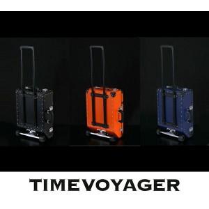キャリーバッグ TIMEVOYAGER Trolley タイムボイジャー トロリー スタンダードII 30L ブラック・TV04-BK【送料無料】