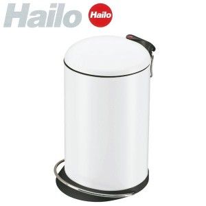 ハイロ ペダルビン トレントトップデザイン16L ホワイト 60057【送料無料】