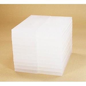 造形補修剤プラリペア用型取剤 型取くん 1kg(7×50×130mm)×24枚 K-1000【送料無料】