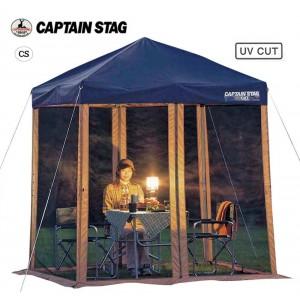 CAPTAIN STAG スピーディー 200UV用スクリーンパネル M-3196(代引き不可)【送料無料】
