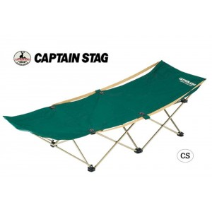 CAPTAIN STAG CS フォールディングベッド M-3465【送料無料】