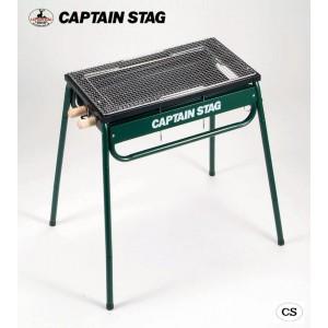 高品質 CAPTAIN STAG ダブルスライド グリルフレーム STAG CAPTAIN M-6492(代引き不可)【送料無料 ダブルスライド】, ドラッグピュア:c3ecb1f6 --- supercanaltv.zonalivresh.dominiotemporario.com
