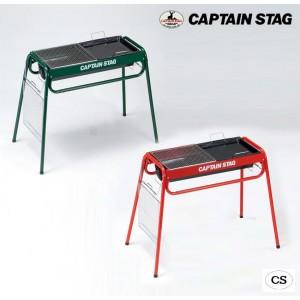 【完売】  CAPTAIN 650 STAG スライド グリルフレーム STAG 650 スライド グリーン・M-6488(代引き不可)【送料無料】, 西彼町:3846517f --- todoastros.com