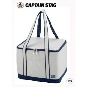 CAPTAIN STAG Hanpu クーラーバッグ15L(ネイビー) UE-0505(代引き不可)