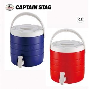 CAPTAIN STAG レックス ウォータージャグ18L ネイビー・M-5081(代引き不可)【送料無料】