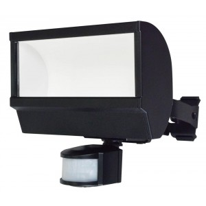 ELPA LEDセンサーライト ESL-W2001AC【送料無料】