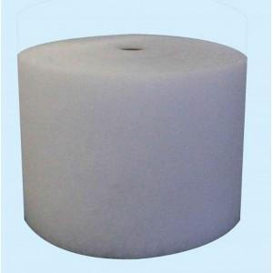 エコフ超厚(エアコンフィルター) フィルターロール巻き 幅40cm×厚み8mm×30m巻き W-1234