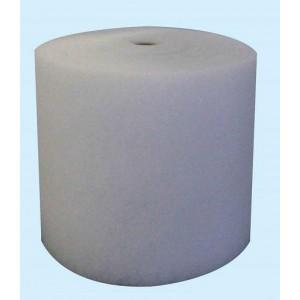 エコフ超厚(エアコンフィルター) フィルターロール巻き 幅60cm×厚み8mm×30m巻き W-1236