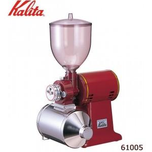 Kalita(カリタ) 業務用電動コーヒーミル ハイカットミル 61005【送料無料】