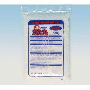 アルタン 食用廃油固化剤 油かた丸 500g×24袋【送料無料】