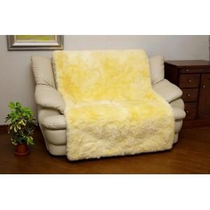 ムートン椅子カバー 100×160cm MG7100【送料無料】