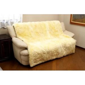 ムートン椅子カバー 160×160cm MG7160【送料無料】
