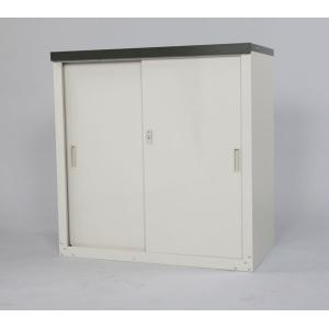 家庭用収納庫 HS-92(代引き不可)【送料無料】